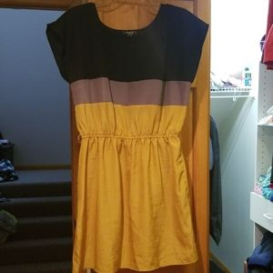 Block Dress
